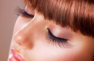 Eyelash lengthening treatments